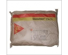 Sikaqrout 214-11 (loại bao 25kg)