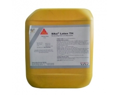 SikaLatex TH loại can 5 lít